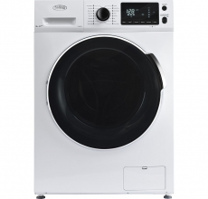 Belling Freestanding Washing Machine White FW814