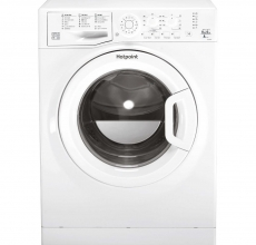 Hotpoint Washer Dryer FDEU8640P