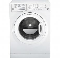 Hotpoint Washer Dryer FDEU9640P