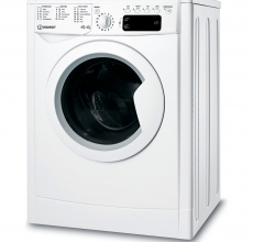 Indesit IWDD75145UKN Washer Dryer