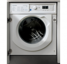 Indesit BIWMIL81284 Integrated Washing Machine