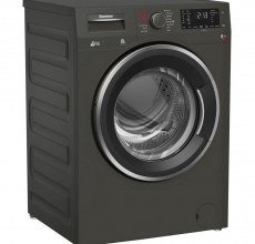 Blomberg Freestanding Washer Dryer LRF2854121G Graphite