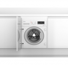Blomberg Integrated Washer Dryer LRI285411