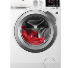 AEG Washing Machine L6FBG942R White