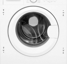 Stoves IWM8KG Integrated 8Kg Washing Machine