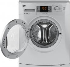 Beko Washing Machine WMB71543S