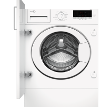 Zenith ZWMI7120 Integrated Washing Machine