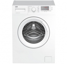 Beko Washing Machine WTG741M1W White