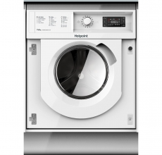 Hotpoint Built In Washer Dryer BIWDHG7148