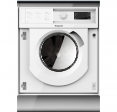 Hotpoint Built In Washing Machine WMHG71484