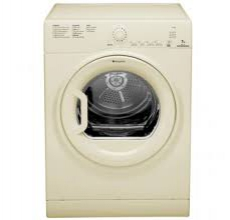 Hotpoint TVFET75B6A Tumble Dryer