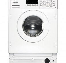 Hotpoint Built In Washing Machine HWMG743