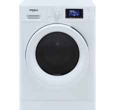 Whirlpool Washer Dryer FWDD117168W