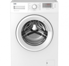 Beko Washing Machine WTG1041B2CW