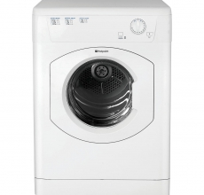 Hotpoint Vented Tumble Dryer FETV60CP