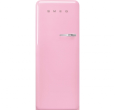 Smeg Retro Fridge FAB28LPK3UK