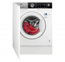 AEG L7FE7461BI INTEGRATED WASHING MACHINE