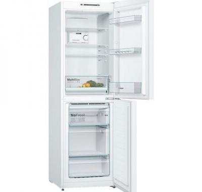 Bosch KGN34NWEAG Fridge Freezer