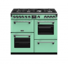 Stoves Richmond Deluxe S1000G Boutique Mojito Mint 444410963