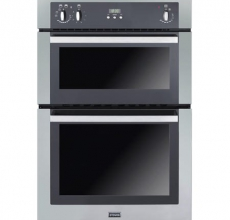 Stoves SEB900FPS electric double oven stainless steel