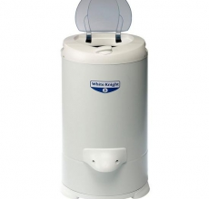 White Knight Gravity Spin Dryer 28009