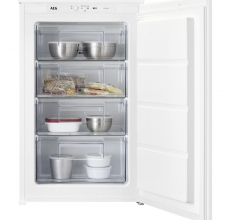AEG ABE6882VLS Frost Free Built In Freezer