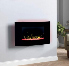 Dimplex Artesia Optiflame Electric fire