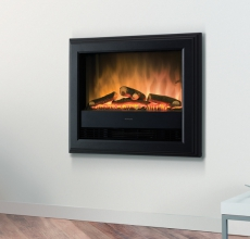 Dimplex Bach and Bizet Optiflame Electric Fire