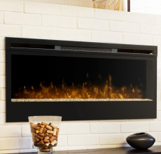 Dimplex Belford Optiflame Electric Fire