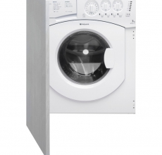 Hotpoint built-in washing machine BHWM149