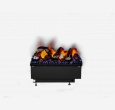 DIMPLEX CASSETTE 500 OPTI-MYST ELECTRIC FIRE | CAS500  -  FREE UK NEXT DAY DELIVERY