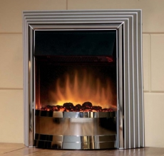Dimplex Castillo Optiflame Electric Fire