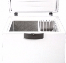 ICEKING CHEST FREEZER CFAP201W
