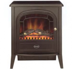 DIMPLEX ELECTRIC FIRE CLUB CLB20LED STOVE