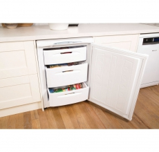 Hotpoint Under Counter Freezer FZA36P