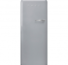 SMEG Retro Fridge FAB28LSV3UK