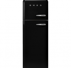 Smeg retro fridge freezer FAB30LBL3UK