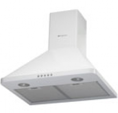 Hotpoint Built In Cooker Hood HHP65CMWH