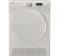 Hoover 9kg Condenser Tumble Dryer DYC890NB