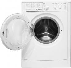 Indesit Washing Machine IWC71252WUKN White