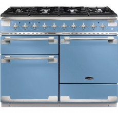 Rangemaster Elise 110cm Dual Fuel 94230 China Blue