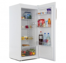 Indesit Tall Larder SI41W White