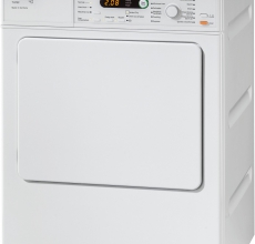 Miele T8722 vented tumble dryer
