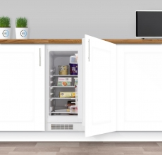 Blomberg Built-in Larder Fridge TSM1750U