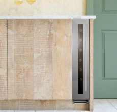 Caple WI157 Under the counter Wine Cooler