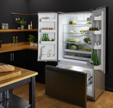 Fisher and Paykel American Fridge Freezer Shop