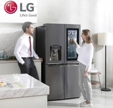 LG American Fridge Freezer Shop