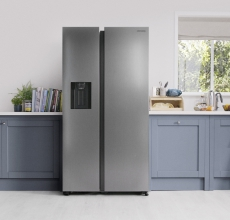 Samsung American Fridge Freezer Shop