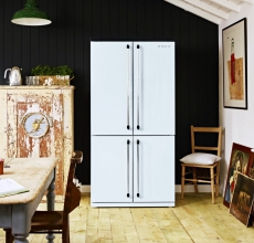 Smeg American Fridge Freezer Shop