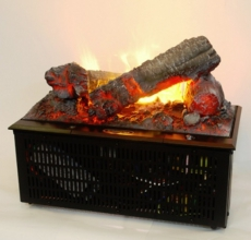DIMPLEX CASSETTE 600 OPTI-MYST ELECTRIC FIRE | CAS600NH  -  FREE UK NEXT DAY DELIVERY